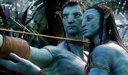 Taquilla española | Locos con 'Avatar'