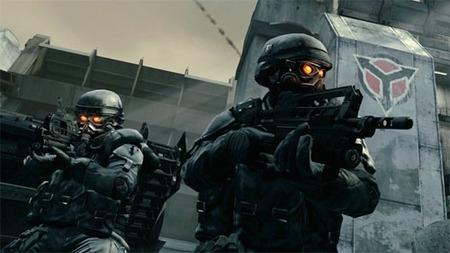 'Killzone 2', nuevas ilustraciones