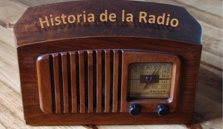 Un vistazo atrás: la radio y su historia