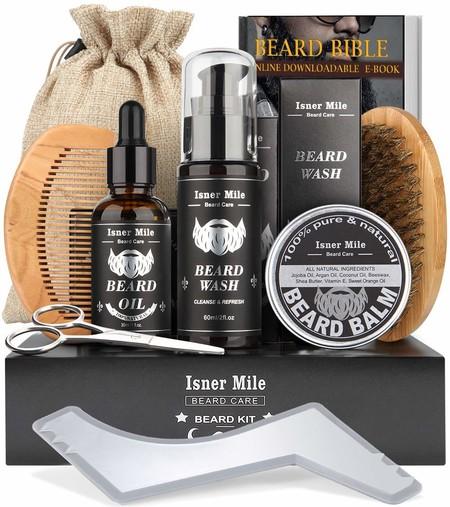 kit de barba