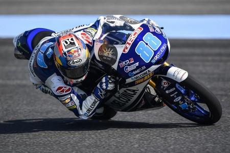 Jorge Martin Moto3 2018