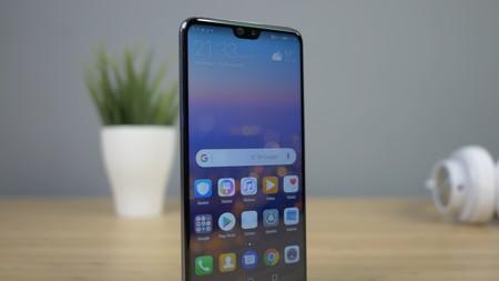 Huawei P20 4