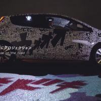 Un Nissan LEAF capaz de medir las ondas cerebrales de sus conductores