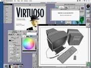Instalar NeXT OpenStep usando la virtualización de Parallels