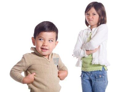 Justo cuando crees que lo tienes dominado, aparece el segundo hijo y a volver a empezar