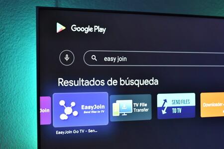 Easyjoingo Android Tv