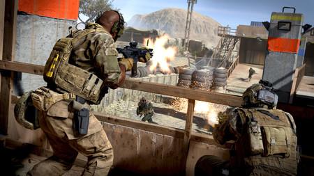 Si eres usuario de Call of Duty: Warzone, este fin de semana puedes jugar gratis al multijugador de Modern Warfare