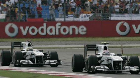 Pedro de la Rosa y Bruno Senna podrían perder sus volantes