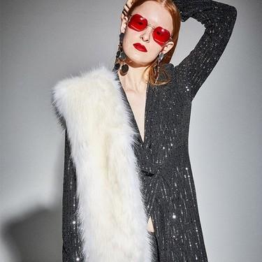 Sfera se prepara para las Navidades con prendas llenas de tendencia (y originalidad)