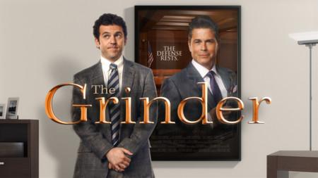 'The Grinder' y 'Life in Pieces' pasan la prueba y consiguen temporada completa