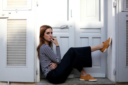 ¿Es Gala González la secuela española de Chiara Ferragni? Para Superga está claro que sí