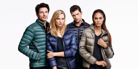 Joe Fresh Fall Winter 2015 Campaign 002