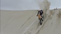 Dakar 2013: La Rioja – Fiambalá, etapa 11