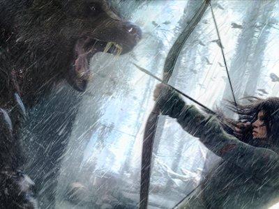 Análisis de Rise of the Tomb Raider 20 Aniversario: Lara celebra su cumpleaños por todo lo alto