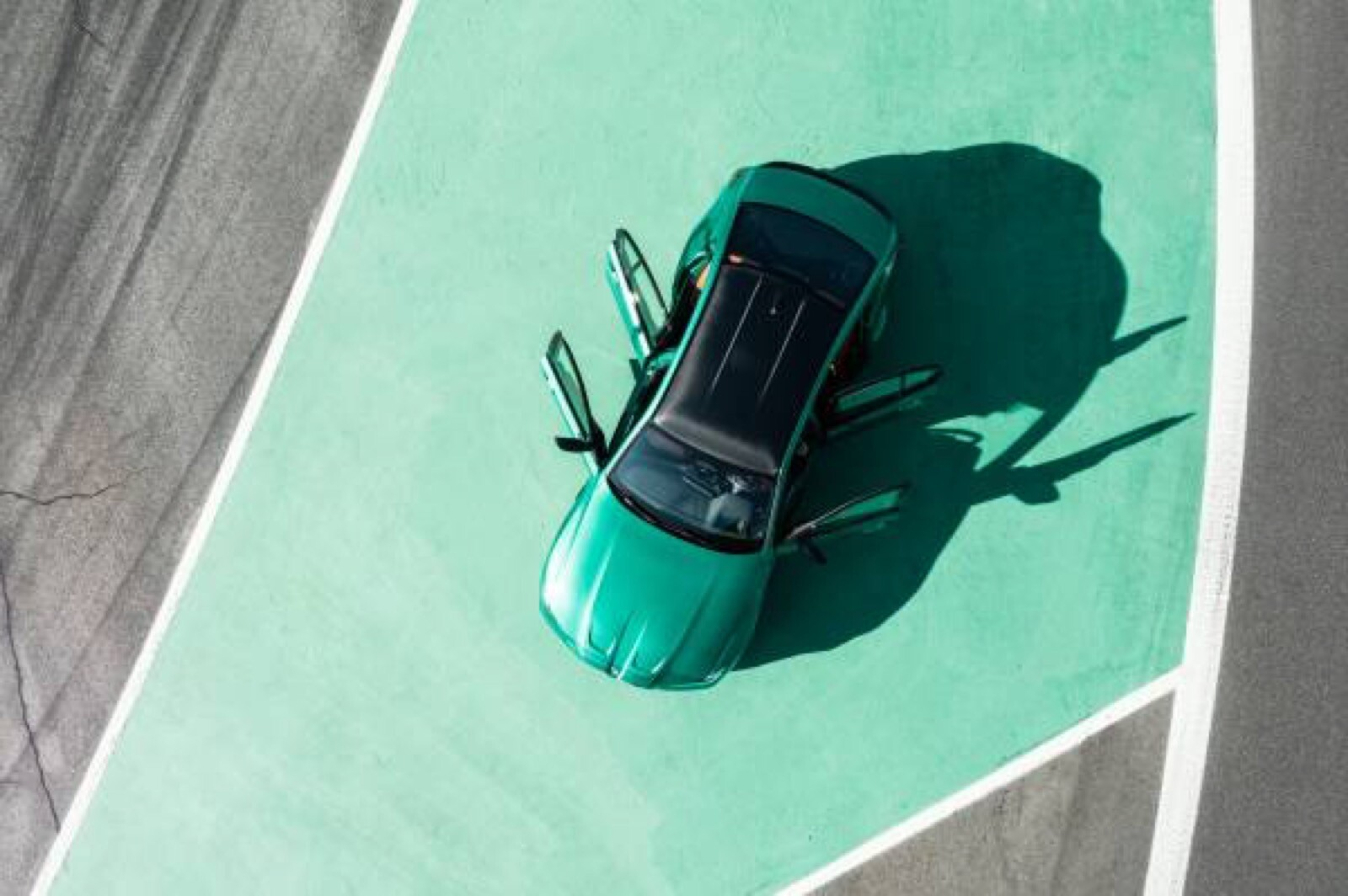Foto de BMW M3 Competition 2021 (27/40)