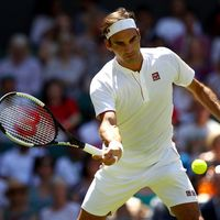Roger Federer ficha como embajador de UNIQLO en el torneo de Wimbledon 2018