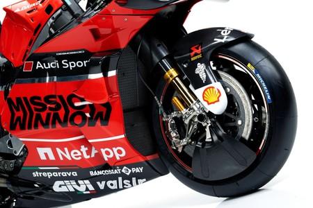 Ducati Desmosedicgp20 Motogp 2020 4