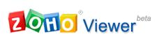 Zoho Viewer, visualizando archivos ofimáticos online de forma simple