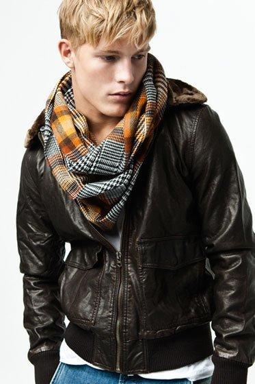Lookbook de septiembre de Zara Young