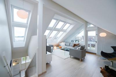 Cómo debemos orientar nuestra casa y la decoración para conseguir la máxima luz