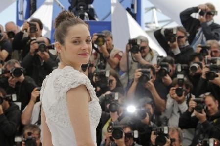 Marion Cotillard vuelve a ser la protagonista absoluta del Festival de Cannes