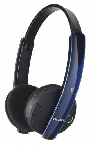 Sony DR-BT100CX y DR-BT101 para escuchar música sin cables