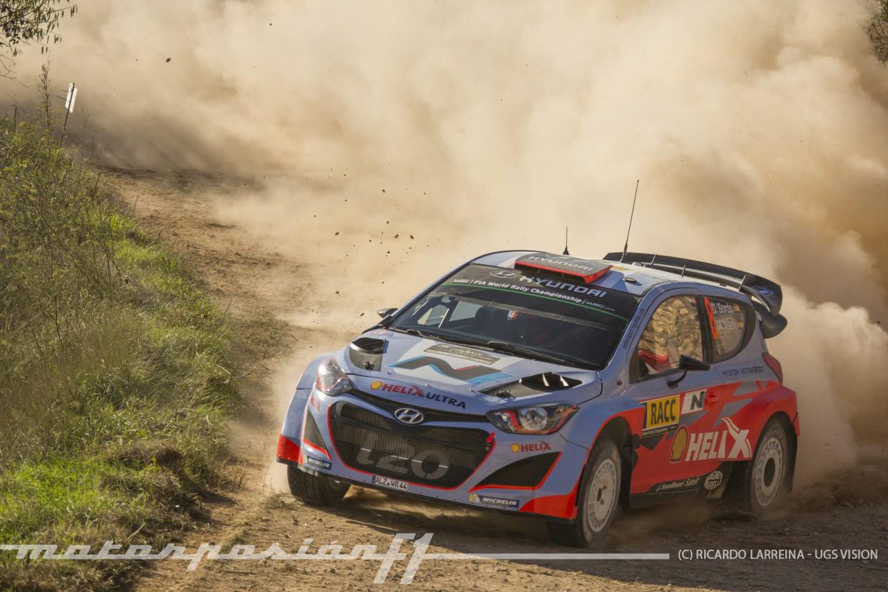 Foto de WRC - Rally de Catalunya 2014 (268/370)