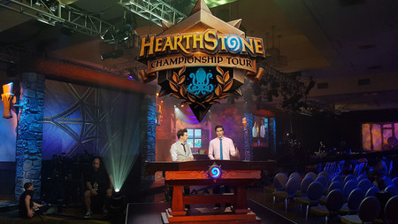 Hct Casters
