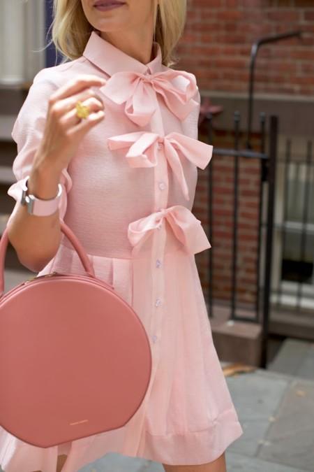 De color de rosa