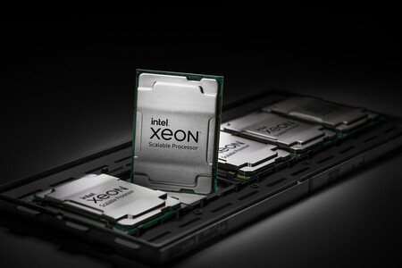 Intel 3rd Gen Xeon Scalable 5