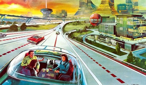 """""""Para 2025 se dejarán de tener coches en propiedad en las principales ciudades de EEUU"""", nos dice el CEO de Lyft"""