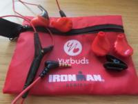 Probamos los auriculares deportivos Yurbuds Inspire Pro