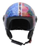 "NZI ""Hawai-Aloha"" 3D Vintage II, la polinesia en nuestra cabeza"