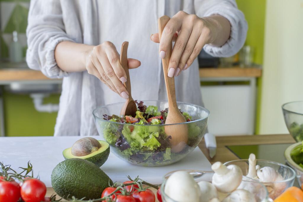 17 cambios sencillos en tu dieta para perder los kilos de la Navidad