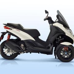 Foto 2 de 7 de la galería piaggio-mp3-300-hpe-2019 en Motorpasion Moto