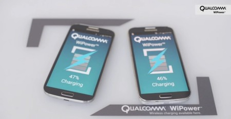 Qualcomm Carga