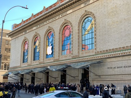 Todas las novedades del evento de Apple: MacBook Air, Mac mini y iPad Pro 2018