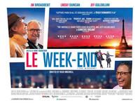 'Le week-end', siempre nos quedará París