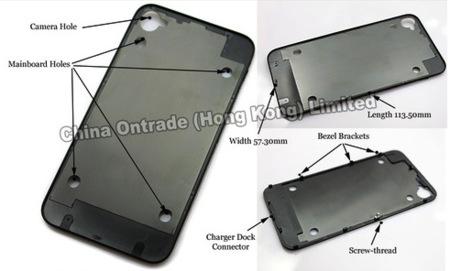 Algunas pistas de las novedades que podría incluir el próximo iPhone