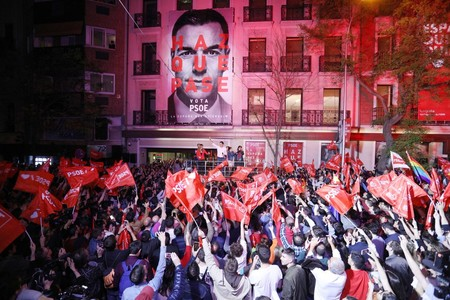 EL PSOE gana las elecciones generales ¿Cuáles son sus próximos retos económicos?
