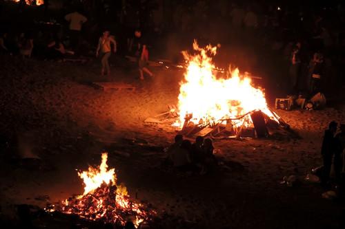 Cinco lugares españoles en los que celebrar la noche de San Juan es algo mágico