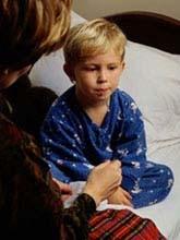 Parásitos intestinales en los niños