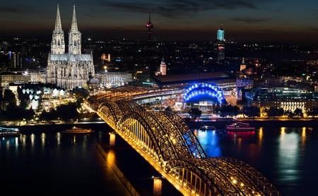 Los 11 imprescindibles de Colonia: olores, sabores e historia