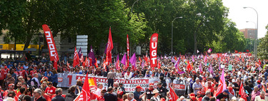 La polarización salarial de España: las desigualdades se han disparado en los últimos quince años
