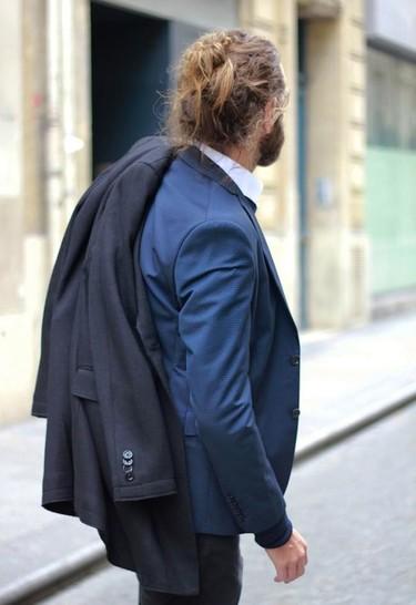 John Nollet, el hipster que está de moda