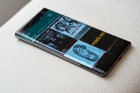 Nokia 8 Sirocco Uso Pantalla 01