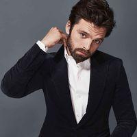 Sebastian Stan es el hombre más cool del momento, y tres portadas de revista lo confirman