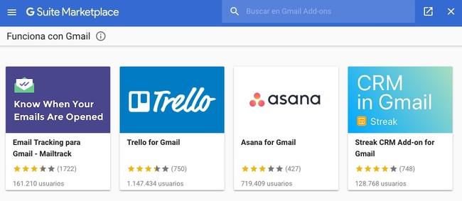 addons gmail