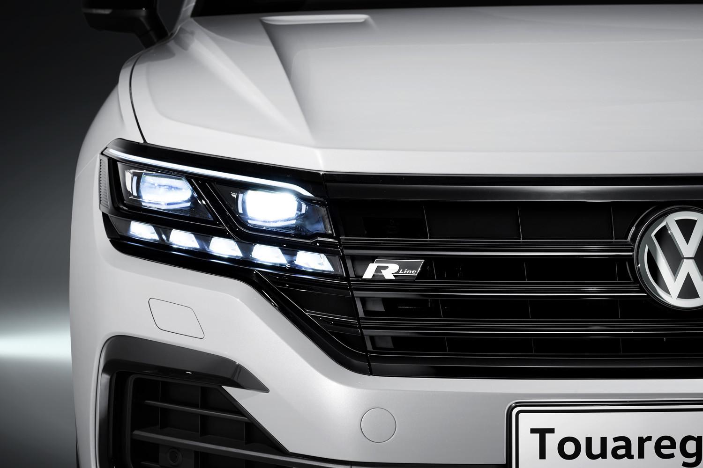 Foto de Volkswagen Touareg 2018 (32/87)
