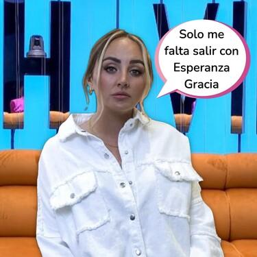 Rocío Flores, tanteada para ser el fichaje estrella de 'GH VIP 8': estos son los planes Rociístas de Telecinco para otoño de 2021
